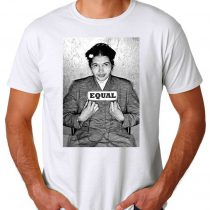 Rosa Parks Equal Men's T-shirts