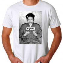 Rosa Parks Equal Men's T-shirts