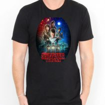 Stranger Things Netflix Men's T-shirts