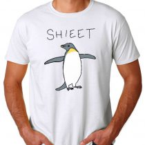 Shieet A Penguin Men's T-shirts