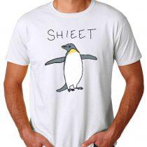 Shieet A Penguin Men's T-shirts
