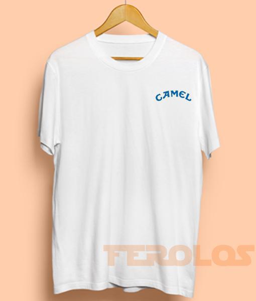 Camel Mens Womens Adult T-shirts
