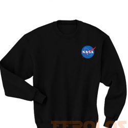 Nasa Pocket Sweatshirts S,M,L,XL,2XL,3XL