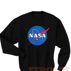 Nasa Symbol Sweatshirts S,M,L,XL,2XL,3XL