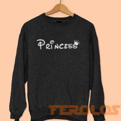 Princess Sweatshirts