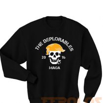 The Deplorables Sabo Sweatshirts