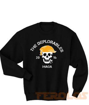 The Deplorables Sabo Sweatshirts
