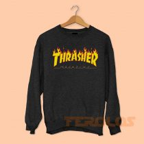 Thrasher Magazine Sweatshirts