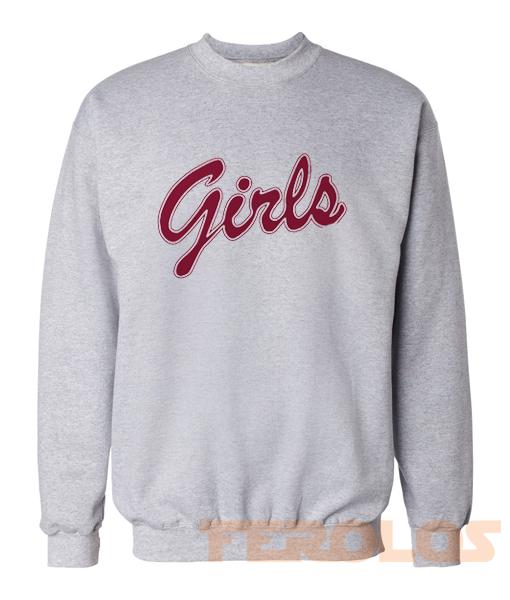 Best Friends Girls Sweatshirts