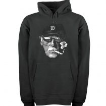 Cigarette Smoking Jim Leyland Unisex Adult Hoodies Pull Over