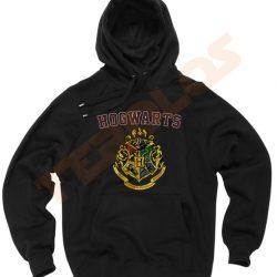 Hogwarts Harry Potter Unisex Adult Hoodies Pull Over