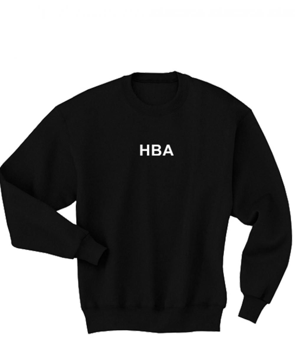 Hood Air HBA Cheap Sweatshirts