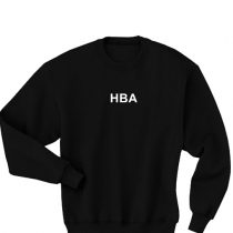 Hood Air HBA Cheap Sweatshirts