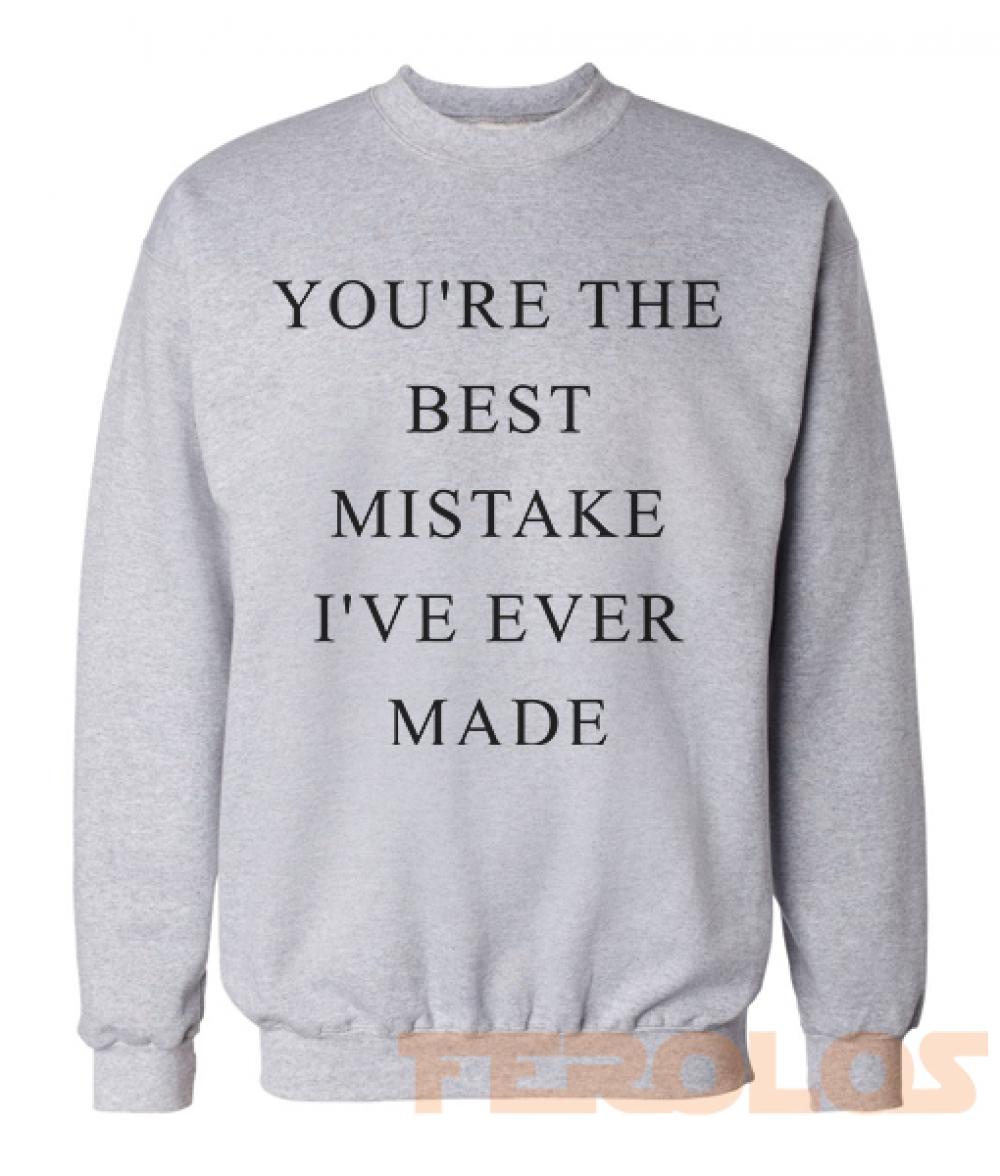 Honeymoon Tour Ariana Grande Sweatshirts