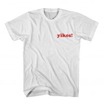 Buy Yikes T Shirt Size S, M, L, XL, 2XL, 3XL