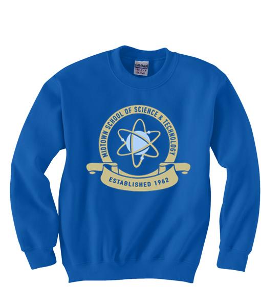 midtown school of science Sweatshirts