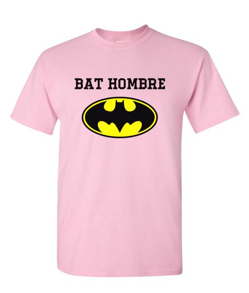 Buy Bat Hombre Cheap T Shirt