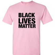 Black Lives Matter Anti Racist Intersectional Feminist T Shirt