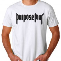 purpose tour T Shirt