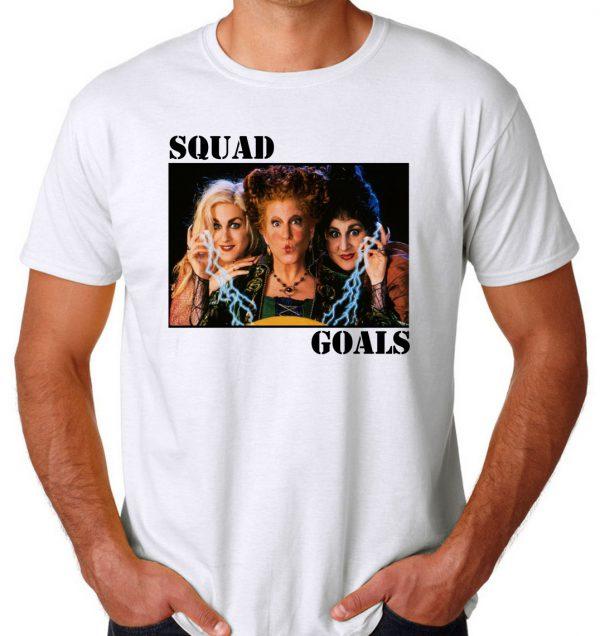 squad goals T Shirt