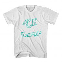 Support Chapecoense Ace Fuerza Inspired from Cavani T Shirt