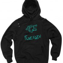 Support Chapecoense Ace Fuerza Inspired from Cavani Hoodies Pull Over