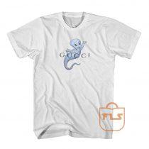 Casper Funny Men Women T Shirt