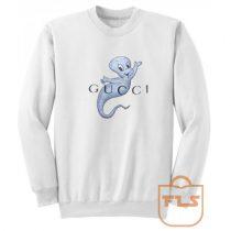 Casper Parody Unisex Sweatshirts