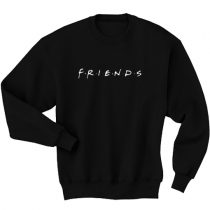 Friends Forever Men's Women's Sweatshirts