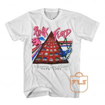 Pink Floyd Vintage Momentary Lapse of Reason T Shirt
