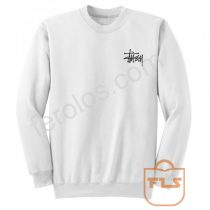 Stussy Signature Pocket Sweatshirts