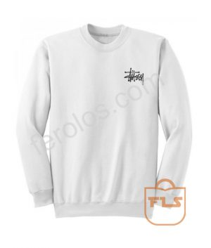 Stussy Signature Pocket Sweatshirts
