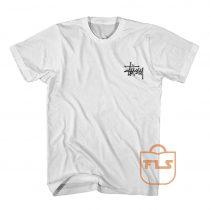 Buy Stussy Signature Pocket Men's Women's T Shirt
