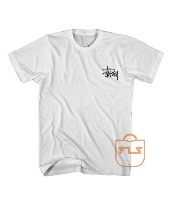 Buy Stussy Signature Pocket Men's Women's T Shirt