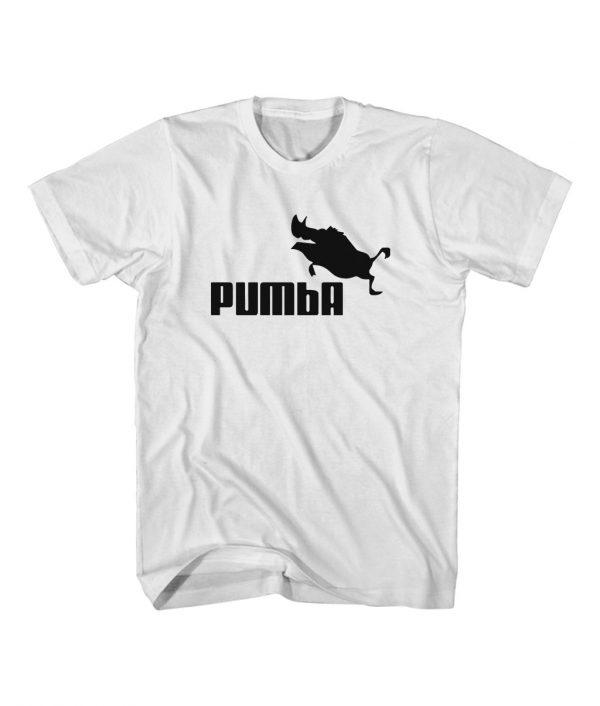 Best Pumba Cheap T Shirt