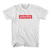 Schwifty Rick and Morty Supreme Cheap Graphic Tees