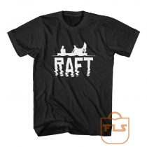 Raft Steam Cheap Tee Shirts