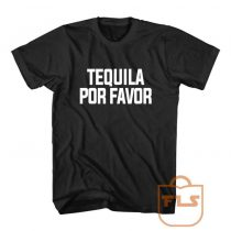 Bachelor in Paradise Tequila Por Favor Cheap Tee Shirt