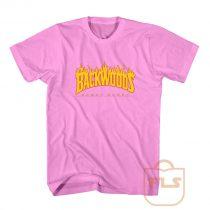 Backwoods Cigars Thrasher T Shirts