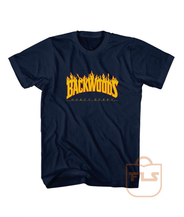 Backwoods Thrasher Flame