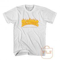 Backwoods-Thrasher Honey Berry T Shirts
