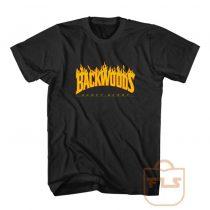 Backwoods Flame T Shirt