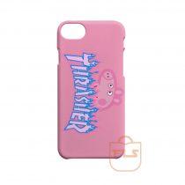 Peppa Pig Thrasher iphone 7 Case
