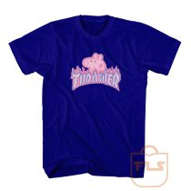 Peppa Pig X Thrasher T Shirt