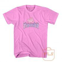 Peppa Pig Youtube Thrasher T Shirt