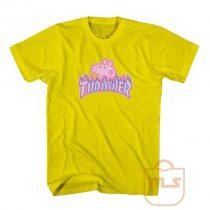 Thrasher Peppa Pig T Shirt