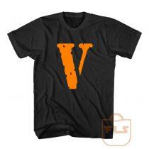 Vlone V Custom T Shirts