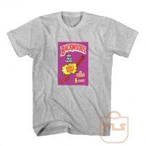 Backwood Natural Tobbaco T Shirts