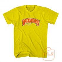 Backwoods Always True Cheap T Shirts