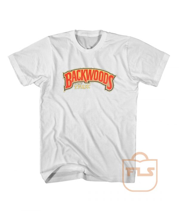 Backwoods Always True Vintage T Shirts